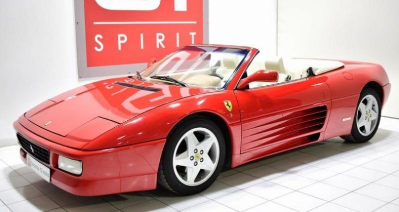 Ferrari 348 Spider  occasion à La Boisse