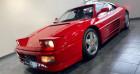 Ferrari 348 TS 295 Rouge à COURNON D'AUVERGNE 63