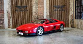 Ferrari 348 occasion à HALEN