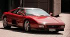 Ferrari 348 TS Rouge à Reggio Emilia 42