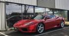 Ferrari 360 F1 Rouge à Fontenay-sur-eure 28