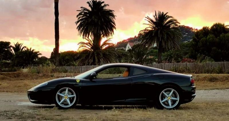 Ferrari 360 F360  occasion à TOULON - photo n°5