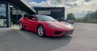 Ferrari 360 V8 F1 Rouge à LEXY 54
