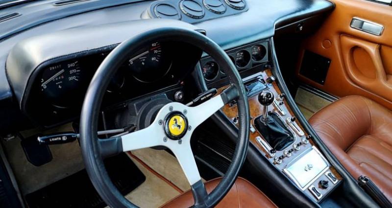 Ferrari 400 carburateur boite 5  occasion à TOULON - photo n°5