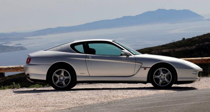 Ferrari 456 456M GT  occasion à TOULON - photo n°2
