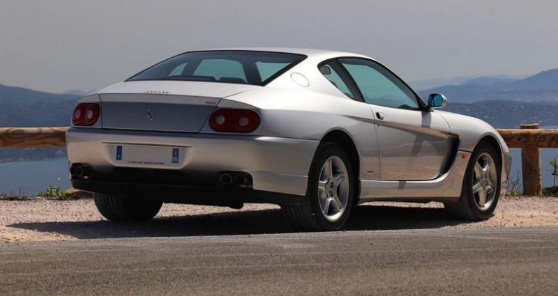 Ferrari 456 456M GT  occasion à TOULON - photo n°3