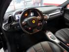 Ferrari 458 570 Noir à BEAUPUY 31