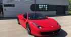 Annonce Ferrari 458 à Sens
