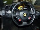 Ferrari 458 Coupé Noir à BEAUPUY 31
