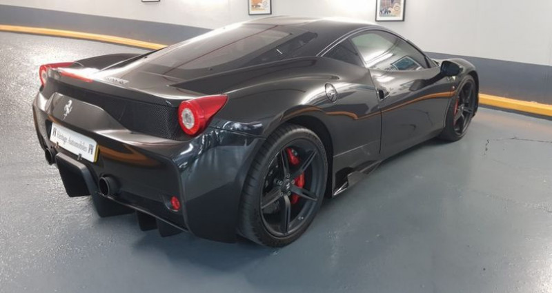 Ferrari 458 Speciale  occasion à Neuilly-sur-Seine - photo n°5