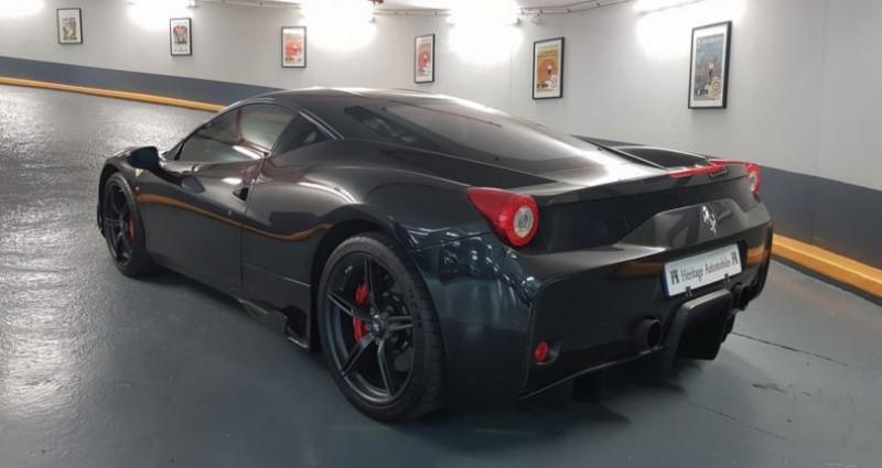 Ferrari 458 Speciale  occasion à Neuilly-sur-Seine - photo n°4