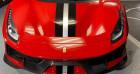 Ferrari 488 3.9 PISTA DCT Rouge à Boulogne-Billancourt 92