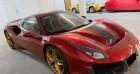 Ferrari 488 488 Pista Spider 3.9 V8 720 Ch  à SAINT LAURENT DU VAR 06