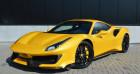 Ferrari 488 720ch Carbonne !! 1 MAIN !! 1.700 Km !! Jaune à Lille 59