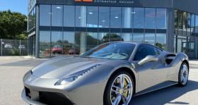Ferrari 488 occasion à RIVESALTES