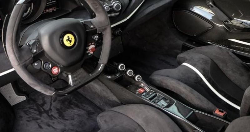 Ferrari 488 V8 3.9 T 720ch Pista  occasion à Monaco - photo n°6