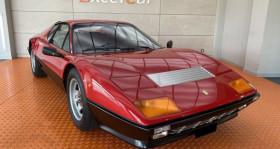 Ferrari 512 occasion à RIVESALTES