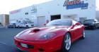 Annonce Ferrari 575M Maranello à Lille
