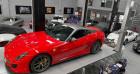 Ferrari 599 GTB FERRARI 599 GTO - PREMIERE MAIN FRANCAISE - TVA RECUPERABLE Rouge à SAINT LAURENT DU VAR 06
