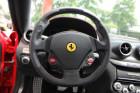 Ferrari 599 GTB GTO Rouge à BEAUPUY 31