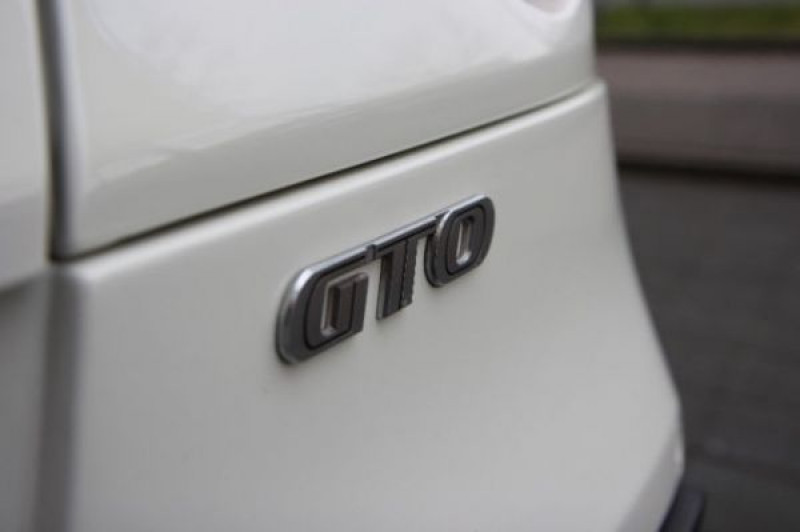Ferrari 599 GTB GTO Blanc occasion à BEAUPUY - photo n°8