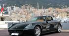 Ferrari 612 SCAGLIETTI V12 5.7 F1 Vert à Monaco 98