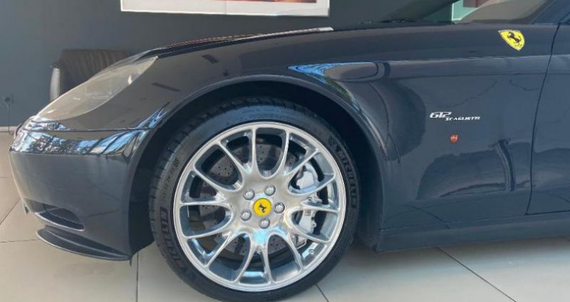 Ferrari 612 SCAGLIETTI V12 5.7 F1  occasion à Limonest - photo n°4
