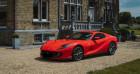 Ferrari 812 Superfast 812 gts 6.5 v12 800 gts - française - première main - full o Rouge à LISSIEU 69