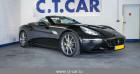 Ferrari California 4.3 V8 4-Sitzer- Ceramic Noir à Hesperange L-