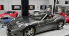 Ferrari California 4.3 V8 460 Ch Suivi Complet FERRARI Gris à SAINT LAURENT DU VAR 06