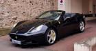 Ferrari California 4.3 V8 460CV Noir à Saint-maur-des-fossés 94