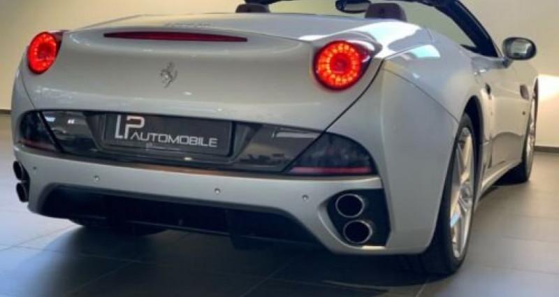 Ferrari California 4.3L / Moteur V8 4 siège / Carbon Daytona Gris occasion à Mudaison - photo n°7