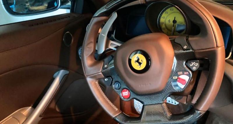 Ferrari F12 Berlinetta 6.3 V12 741 Ch Gris occasion à SAINT LAURENT DU VAR - photo n°4