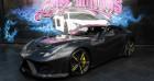 Ferrari F12 Berlinetta DCT F1 MANSORY STALLONE 1OF1 Gris à CANNES 06