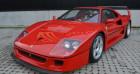 Annonce Ferrari F40 à Arras