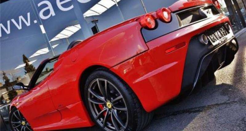 Ferrari F430 16M - 1 OF 499 - COLLECTORS ITEM - BELGIAN Rouge occasion à IZEGEM - photo n°6