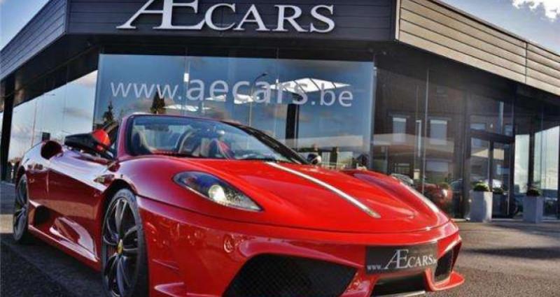 Ferrari F430 16M - 1 OF 499 - COLLECTORS ITEM - BELGIAN Rouge occasion à IZEGEM - photo n°7