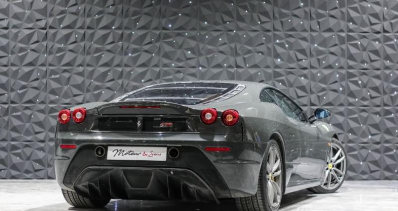 Ferrari F430 430 SCUDERIA Gris occasion à CHAVILLE - photo n°2