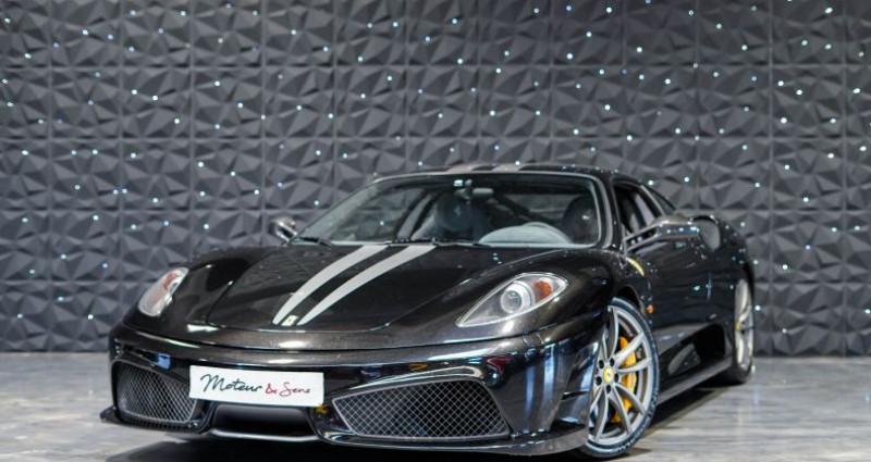 Ferrari F430 430 SCUDERIA Noir occasion à CHAVILLE