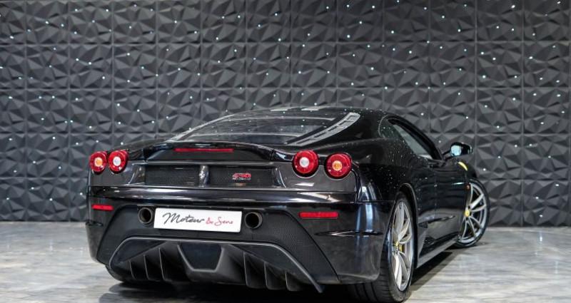 Ferrari F430 430 SCUDERIA Noir occasion à CHAVILLE - photo n°2