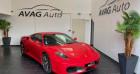 Ferrari F430 Coup? 4.3 V8 490 cv F1 Rouge à Lagord 17