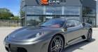 Ferrari F430 COUPE 490CH Gris à RIVESALTES 66