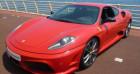 Ferrari occasion en region Provence-Alpes-Côte d'Azur