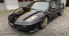 Ferrari F430 Scuderia Noir à Mudaison 34