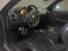 Ferrari F430 V8 F1 BVR Gris à BEAUPUY 31