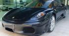 Ferrari F430 V8 F1 Noir à Saint Patrice 37