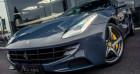 Ferrari FF - CERAMIC - LEATHER - TOP CONDITION Bleu à IZEGEM 88