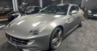 Ferrari FF V12 4M 6.3 660 Ch Boite F1 - Origine Fran?aise Gris à LISSIEU 69