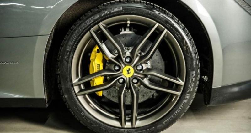 Ferrari FF V12 4RM 660 Gris occasion à Paris - photo n°7