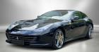 Ferrari GTC4 LUSSO GTC 4 V12 Noir 2017 - annonce de voiture en vente sur Auto Sélection.com